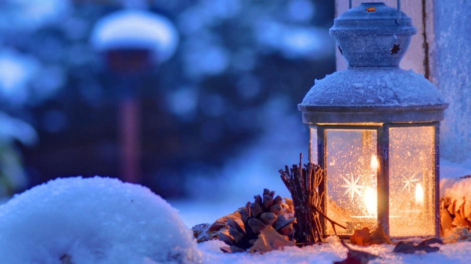 Wetter: Weihnachten – (k)ein Wintermärchen? - Nachrichten Donauwörth ...