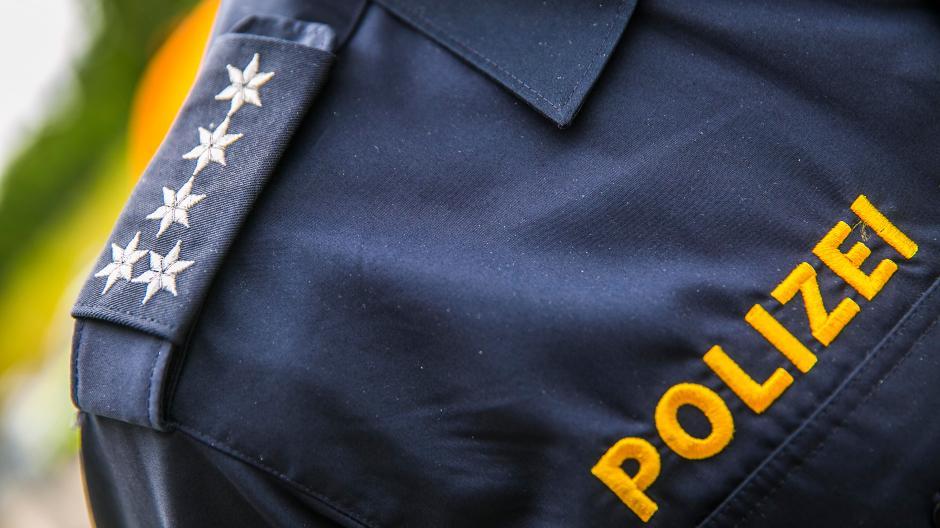 Polizei Bewerbung Bei Der Polizei So Schwer Ist Der