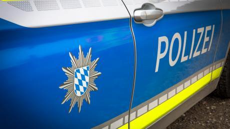 Die Polizei Krumbach sucht Zeugen für einen Vorfall bei Ebershausen.