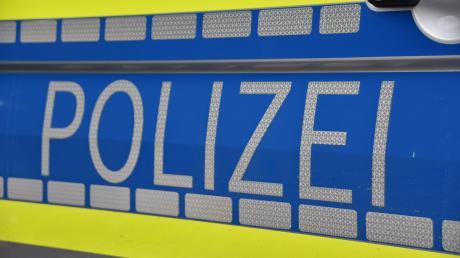 Ein Betrunkener hat nahe Graisbach einen Unfall verursacht. Das berichtet die Polizei.