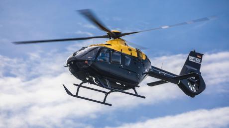 Fliegen im Landkreis Dillingen zur Zeit mehr Helikopter durch die Luft? Leserinnen beklagen, dass der Lärm zugenommen hat.