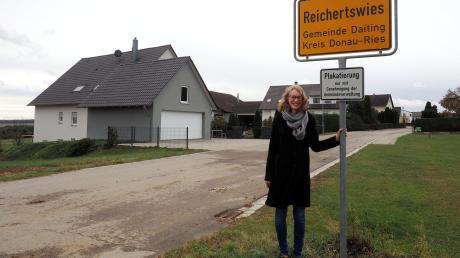 Eva Lettenbauer genießt die Tage in ihrer Heimat Reichertswies. Am 5. November nimmt sie ihre Arbeit als Landtagsabgeordnete auf. Sie ist mit knapp 18000 Stimmen in Schwaben für Bündnis 90/Die Grünen ins Maximilianeum eingezogen.