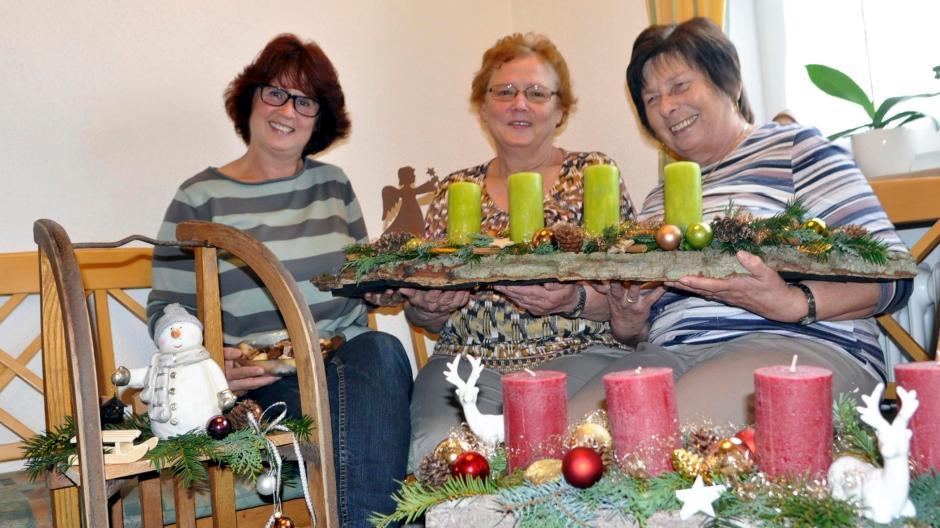 Otting : Weihnachtsverkauf mit Kultstatus ist bald Geschichte ...