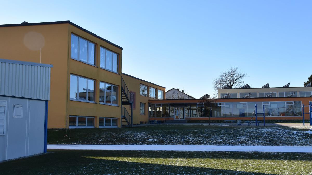 Millionenprojekt an der Röls-Grundschule