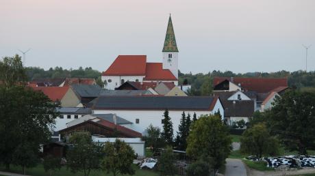 Die Gemeinde Rögling hat den Haushalt für 2021 verabschiedet.