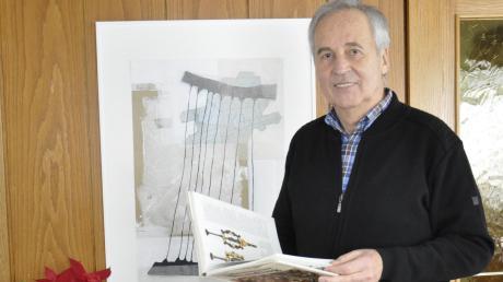 Für Theo Knoll haben Kunst und Kultur einen besonderen Stellenwert.