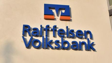 Die Raiffeisen-Volksbanken Donauwörth und Wittislingen planen eine Fusion.
