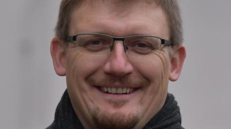 Jürgen Raab.