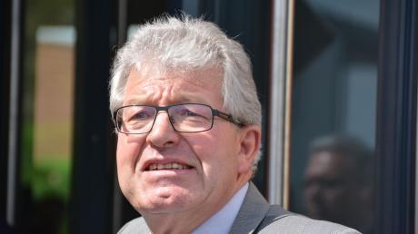 Georg Vellinger (Bürgermeister Buchdorf)