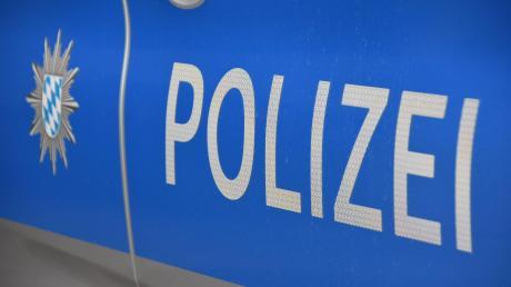 Die Polizei ermittelt nach einem Vorfall in Altenstadt.
