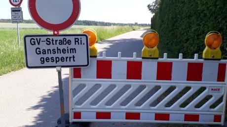 Die Gemeinde Marxheim baut derzeit die Ortsverbindung zwischen Gansheim und Neuhausen aus. Für diese Maßnahme ist im Haushalt die Summe von 737000 Euro eingestellt.