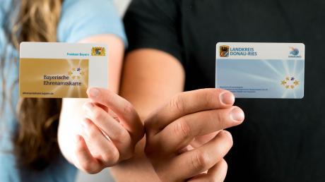 Studierende aus Augsburg und München habe eine App für die Ehrenamtskarte entwickelt.