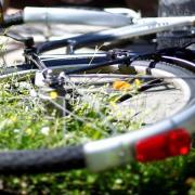 Der Zusammenstoß eines Autos mit einem Radler in Kissing hatte Folgen.