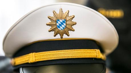 Die Polizei hat eine Drogenfahrt in Tapfheim unterbunden.