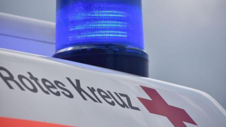 Bei einem Unfall nahe Münster hat sich ein Motorradfahrer verletzt.