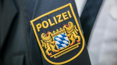 Die Polizei hat bei Genderkingen einen alkoholisierten Verkehrsteilnehmer gestoppt.
