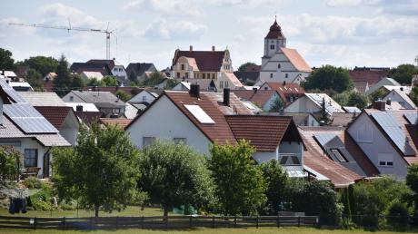 In Buchdorf steht ein Bürgerentscheid an. Etwa 1400 wahlberechtigte können dann über ihren Bürgermeisterposten abstimmen.