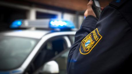 Die Polizei Rain hatte es mit einem Unfall nahe der Südzucker-Fabrik in Rain zu tun.