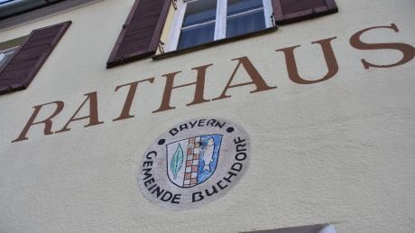 Zwei Wochen sind es noch bis zum Bürgerentscheid in Buchdorf am 10. November.