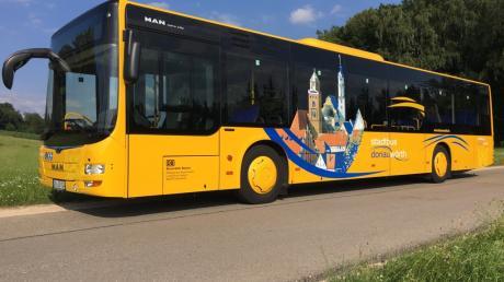 Seitdem die DB Regio die Buslinien nach Donauwörth bedient, gibt es in Tapfheim Ärger.