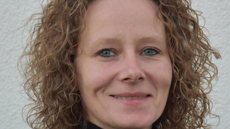 Simone Stempfle will Bürgermeisterin in Genderkingen werden.