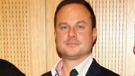 Benjamin Hertle will für die CSU/FB in Buchdorf als Bürgermeisterkandidat antreten.