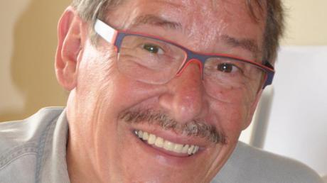 Bürgermeister Roland Wildfeuer tritt wieder für die Gemeinde Daiting an.