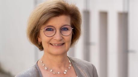 Ursula Kneißl-Ederwill Bürgermeisterin der Gemeinde Buchdorf werden.