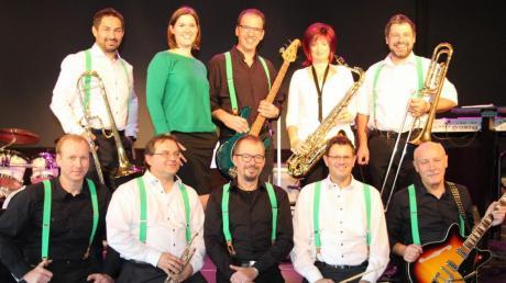 In den Dienst der guten Sache stellt sich auch heuer wieder die Band snowflakes project und gibt auch zwei Konzerte im Landkreis.
