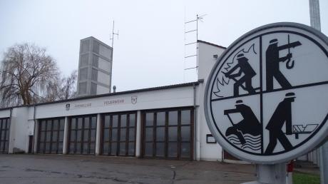 Es gibt ein aktuelles Gutachten, das sich mit dem Zustand des Rainer Feuerwehrhauses befasst. Den Ergebnissen der Ingenieuren zufolge, gilt es, zahlreiche Missstände zu beheben.