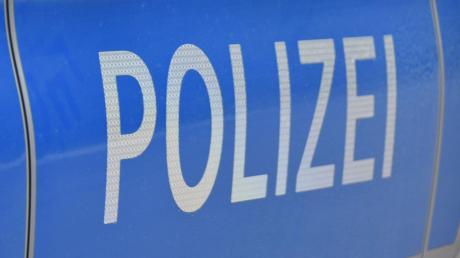 Die Polizei hat einen Unfall in Nördlingen aufgenommen..