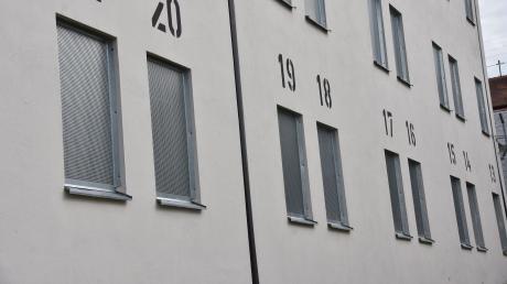 Ein verwirrender Fall in der JVA Kaisheim beschäftigte das Gericht.