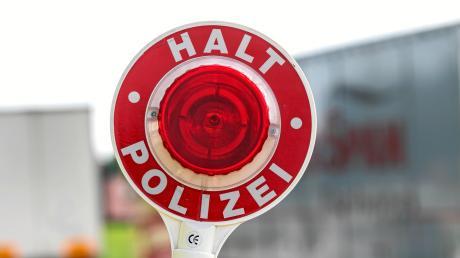 Die Polizei ermittelt nach einem Vorfall bei Kaisheim.