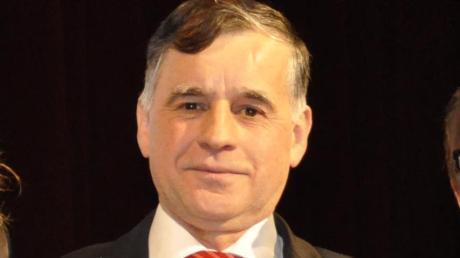 Günther Pfefferer hat seinen 60. Geburtstag gefeiert.