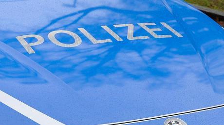 Die Polizei Donauwörth ermittelt wegen Tierquälerei.