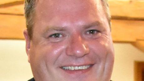 Martin Scharr