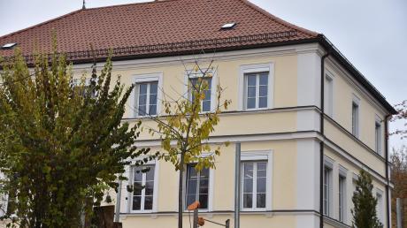 Der Kindergarten in Kaisheim könnte bald zu klein werden.