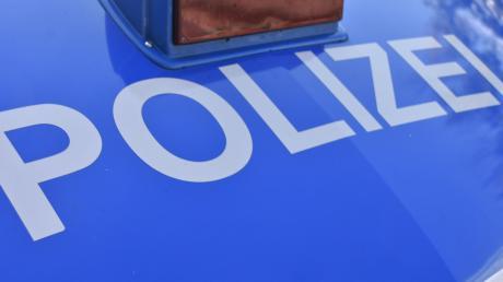 Bei der Polizei Rain wurde ein Internetkauf als Betrug angezeigt.
