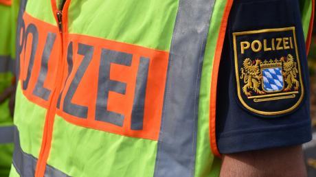Die Polizei hat in Tapfheim einen Unfall aufgenommen, an dem ein Quadfahrer beteiligt war.