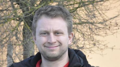Florian Mittler ist kommunalpolitischer Neuling. Das ist in seinen Augen kein Nachteil, sondern eher von Nutzen.