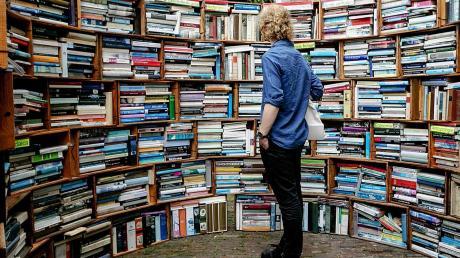 Lesungen stehen im Mittelpunkt des ersten Literaturfestivals in Nordschwaben.