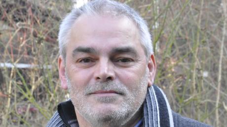 Franz Moll ist der Kandidat der Wählergemeinschaft. Gesucht wird der Nachfolger von Amtsinhaber Hubert Eberle.