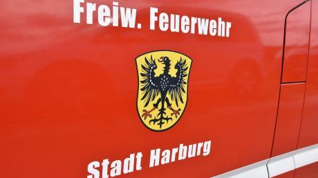 Die Freiwilligen Feuerwehren im Harburger Stadtgebiet hatten im Jahr 2019 viel zu tun.
