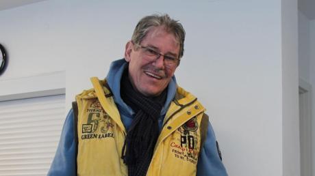 Roland Wildfeuer wurde mit 73 Prozent wiedergewählt.
