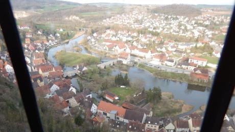 In Harburg sind Bauplätze nur schwer zu realisieren. Die Stadt möchte heuer geeignete Flächen kaufen.