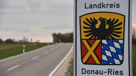 Die Zahl der Corona-Infizierten im Landkreis Donau-Ries ist auf 90 gestiegen.