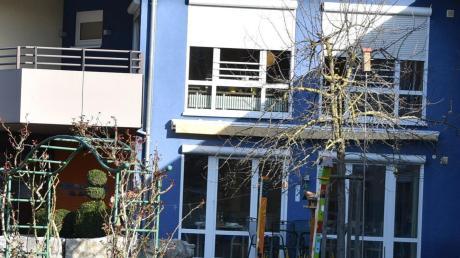 Im Seniorenheim der Diakonie in Harburg haben sich zahlreiche Bewohner und Beschäftigte mit dem Coronavirus infiziert. Die haben Untersuchungen ergeben.