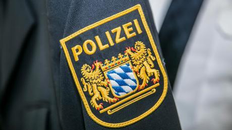 Der Unfall eines Postzustellers hat die Polizei auf den Plan gerufen.