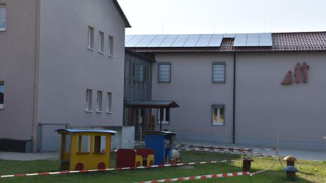 Um das Angebot für die Kinderbetreuung auszubauen, gibt die Stadt Monheim in diesem Jahr viel Geld aus. Über zwei Millionen Euro sind im diesjährigen Haushalt für die neue viergruppige Kinderkrippe mit zwei Kindergartengruppen eingeplant.