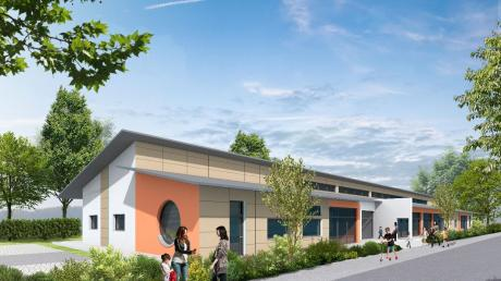 In den Kindergarten in Oberndorf wird weiter investiert.